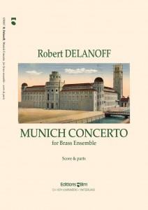 MUNICH CONCERTO BILD Delanoff_Robert_Munich_Concerto_ENS67