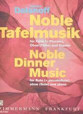 Noble Tafelmusik images